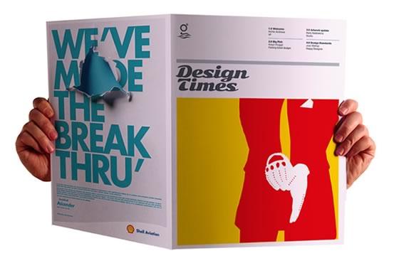 Greenwich Design Agency