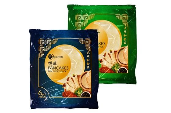 Ming Foods